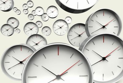 Managing Employee Time Tracking For Your Staffing Agency